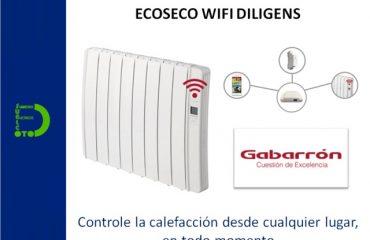GAMA EMISOR WIFI DILIGENS DE GABARRÓN