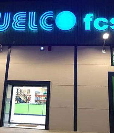 SUELCO FCS