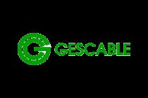 Logo de Gescable en la web de COTO