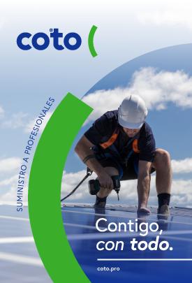 COTO - SUMINISTRO A PROFESIONALES - coto.pro