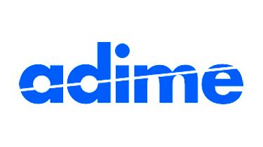 Logo de Adime