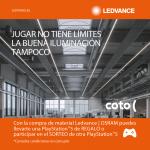 Ledvance Osram Playstation5 Coto