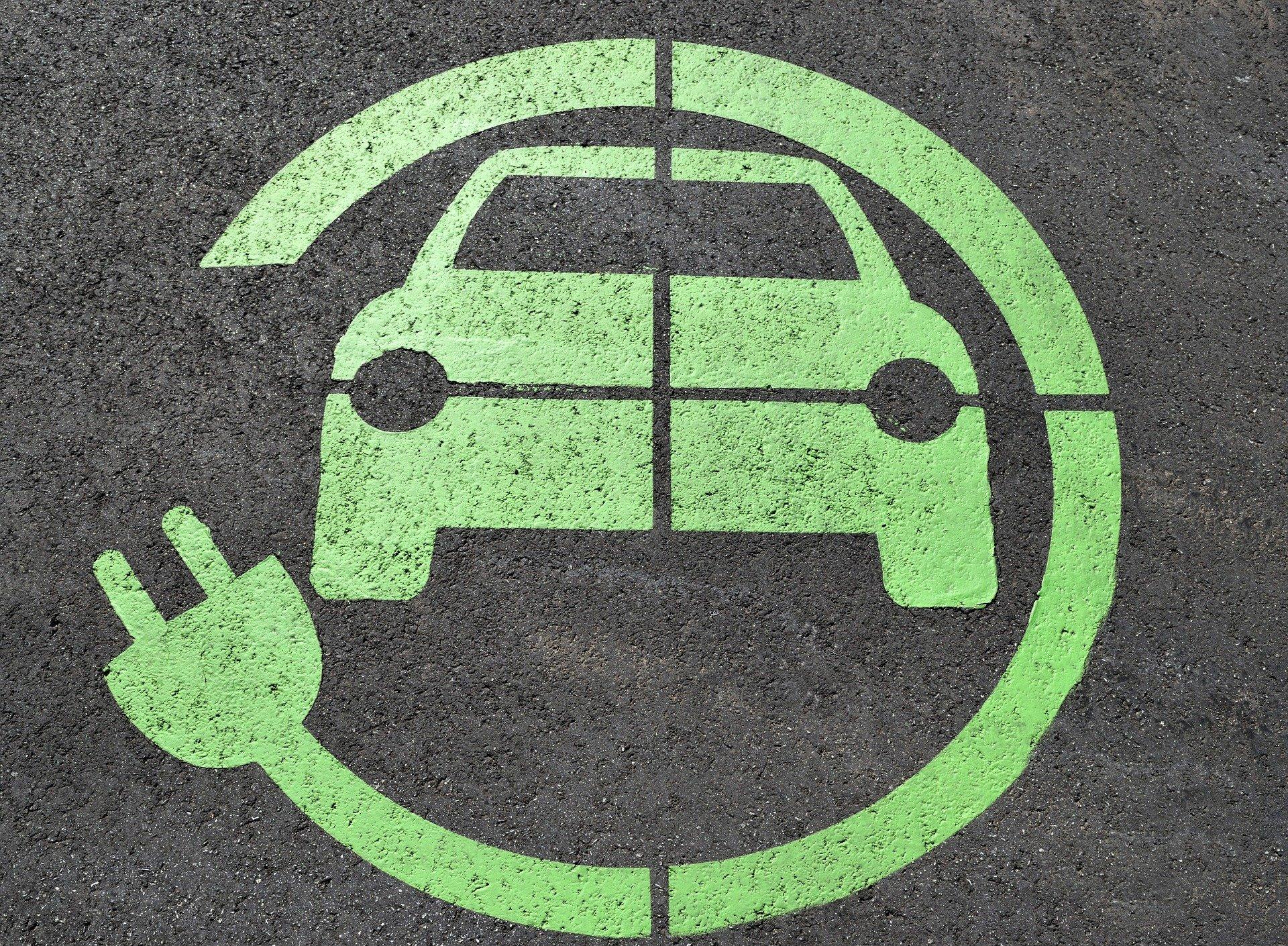 Plan moves 3 Andalucía - vehículos eléctricos e infraestructura de recarga
