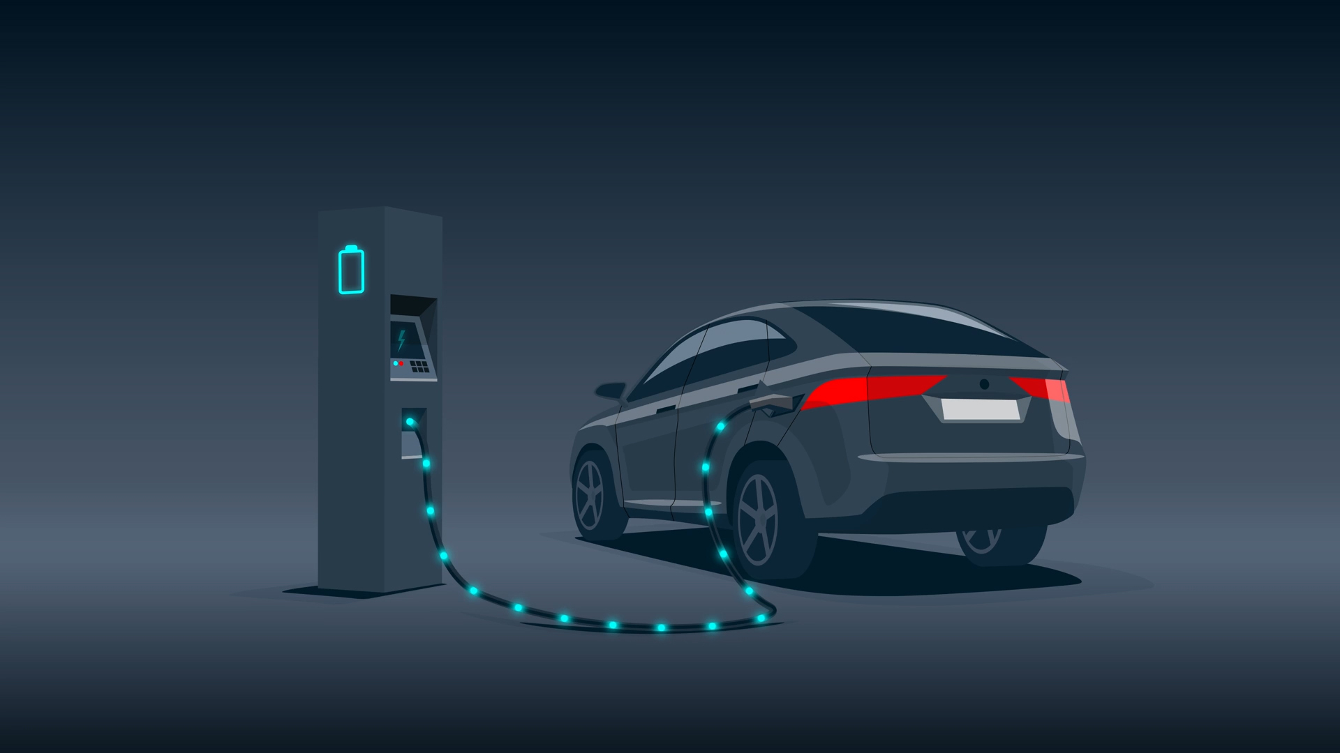 plan MOVES 3- vehículo eléctrico
