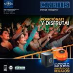 Productos Orbis en promoción